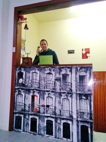 Lisbon Cosy Hostel