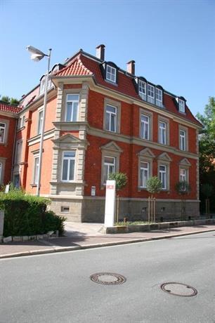 Stadtvilla Hotel