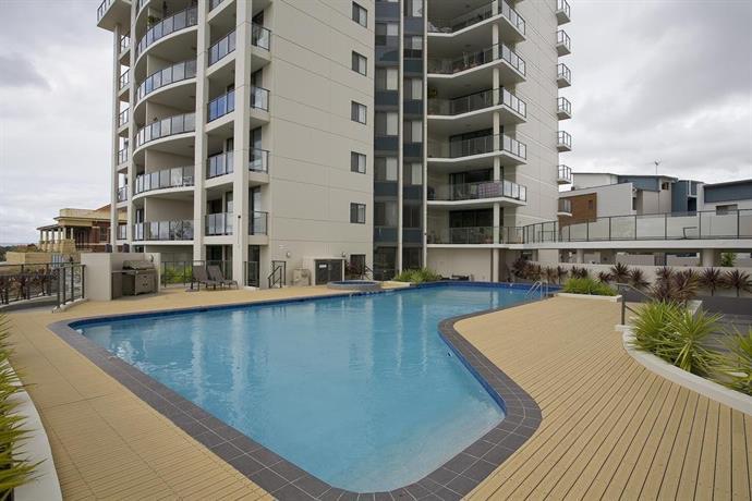 Boutique 24 - City View Apartment