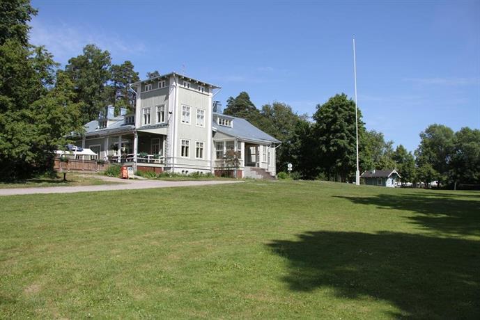 Summer Hostel Karavaani