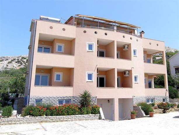 Apartment DinjiA ka 8