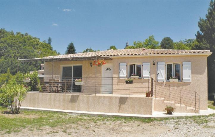 Holiday home Le Village Chambon