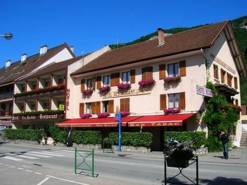 Hotel les rochers la balme de sillingy compare deals for Comparer les hotels