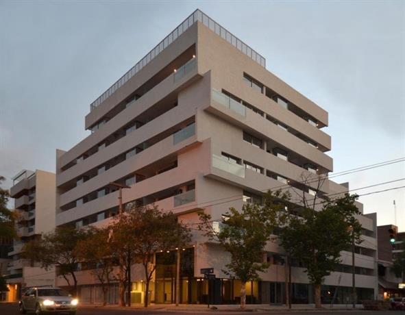 Cofico Apartment