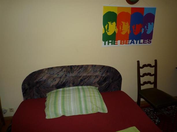 Ors vezer Apartment Beatle