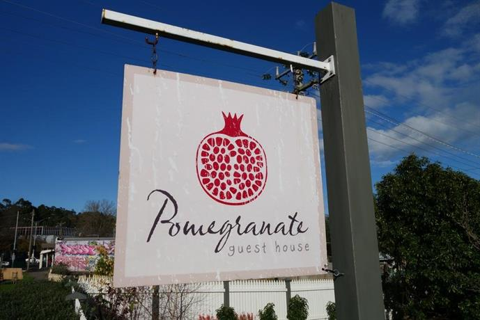 Pomegranate Guest House