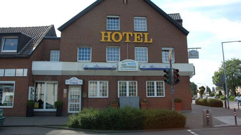 Hotel Thomas Cologne