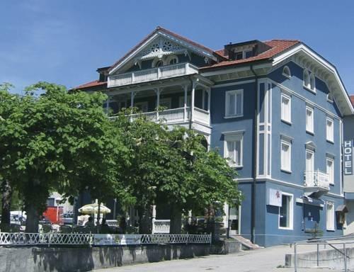 Hotel-Gasthof Seehof Laax