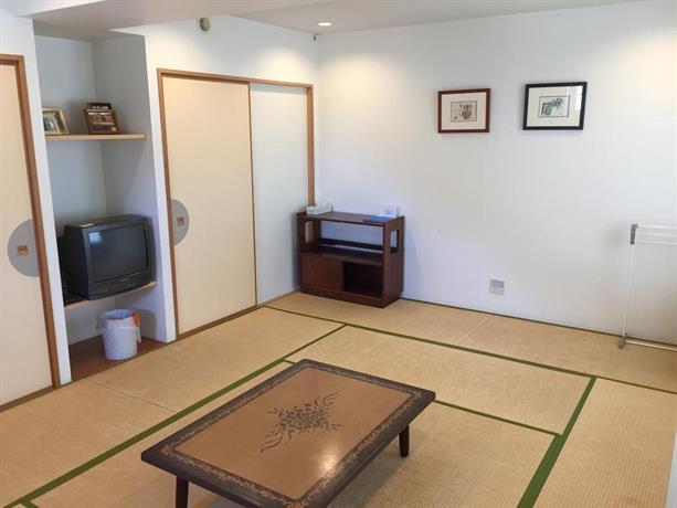Resort Pension Yamanoue