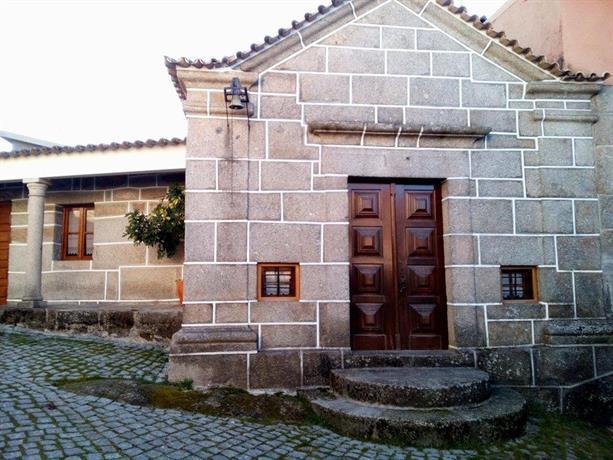 Casa do soito