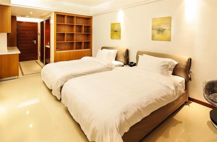 WAIFIDEN service Apartment Min Jian Fianance Branch