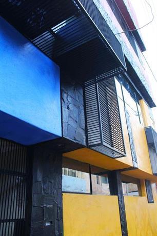 Wakapacha Museo Hospedaje