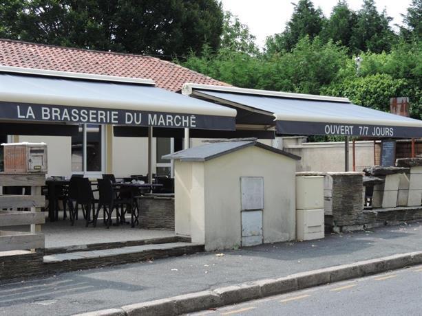 La Brasserie du Marche