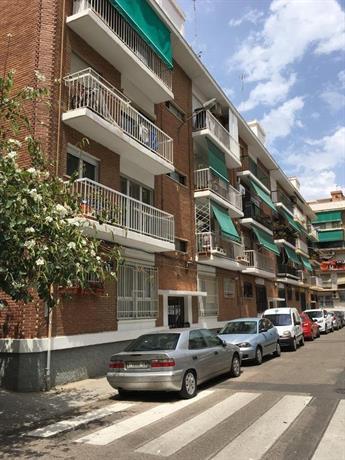 Turia Apartment Valencia