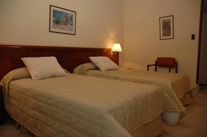 Hotel Dr Cesar C Carman