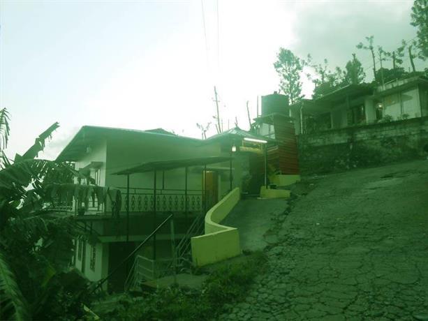 Munnar House