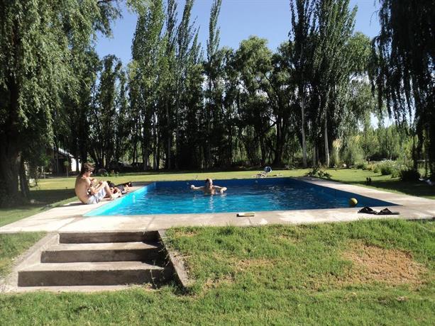 Casa de Campo Don Simon