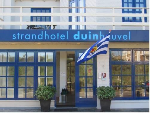 Strandhotel Duinheuvel