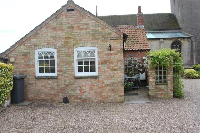 The Old Stable Ewerby
