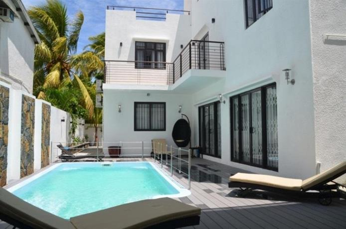 Sun Villa Mont Choisy Apartments
