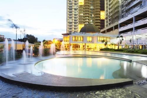 Home Edge Holiday Apartments Makati - Mandaluyong