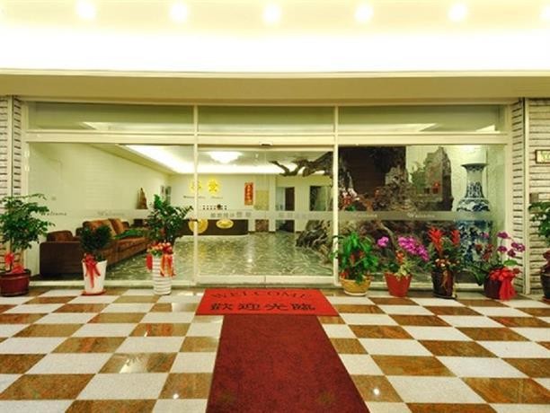 Huadon resort hotel ji 39 an township comparer les offres for Comparer les hotels