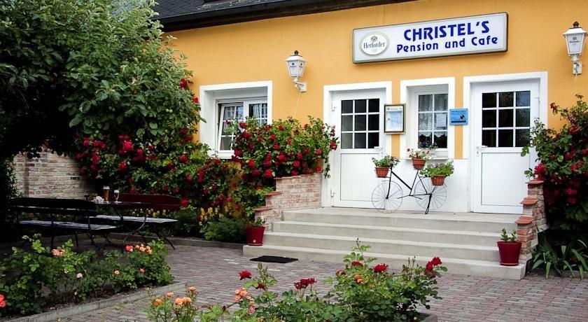 Christel's Pension & Cafe
