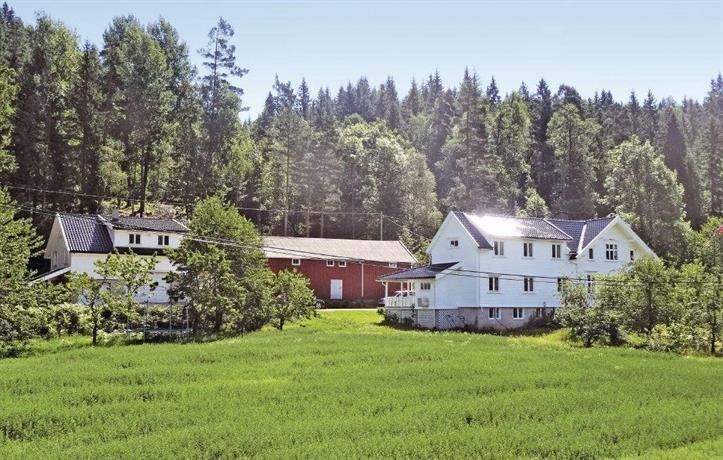Apartment Birkeland 56