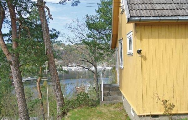 Holiday home Naersnes 42