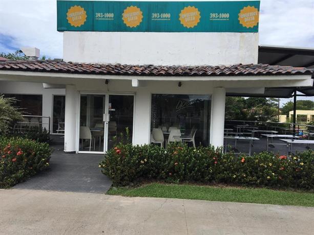Coronado Boutique Hostel
