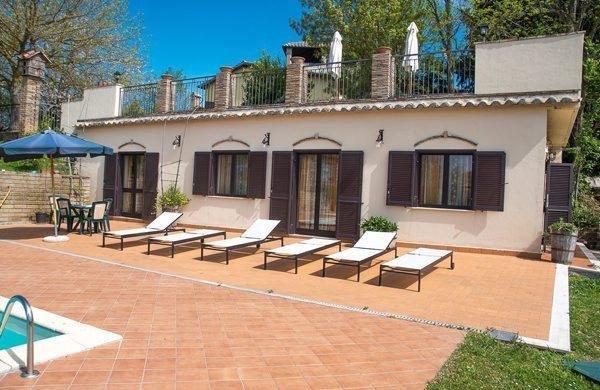 Apartment Collevecchio RI 17