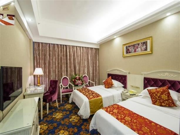 Vienna Hotel Guilin City Hotel