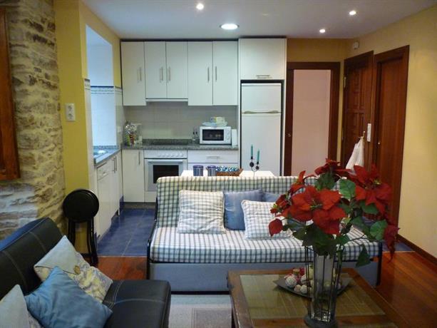 Apartamento transito de entrerruas santiago de compostela compare deals - Apartamento santiago de compostela ...