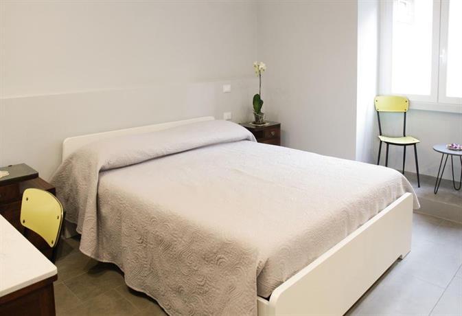 HOA Guest House Rome