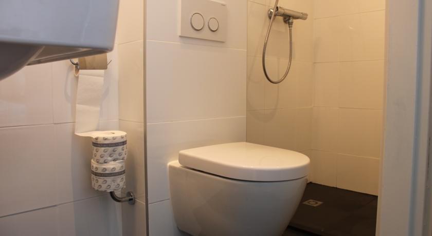 Hotel 't Sonnehuys - room photo 1804898