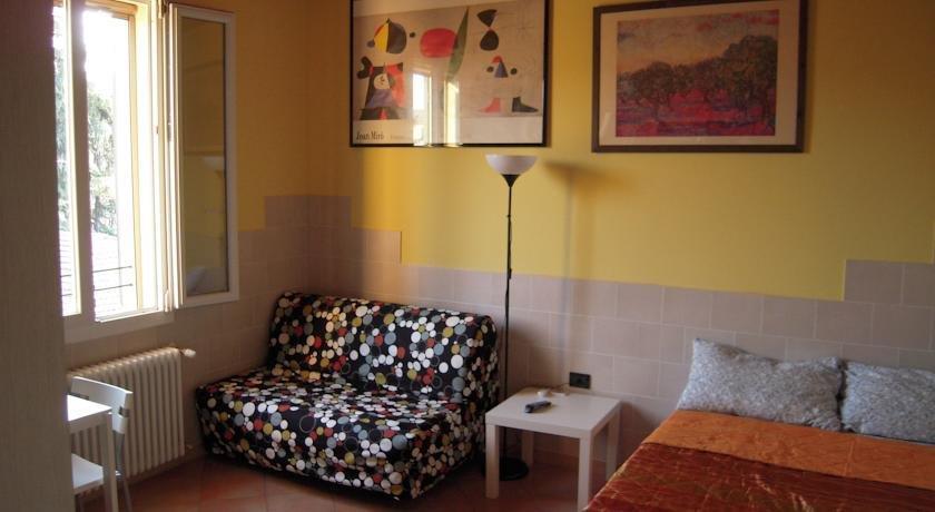 Appartamenti Via Asiago