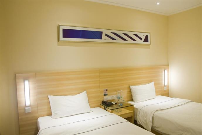 Denise Hotel Apartment Shangxiajiu Branch