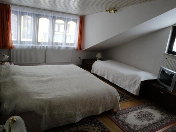 Blumauer Apartments