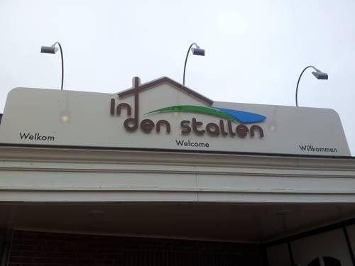 Hotel Restaurant In den Stallen