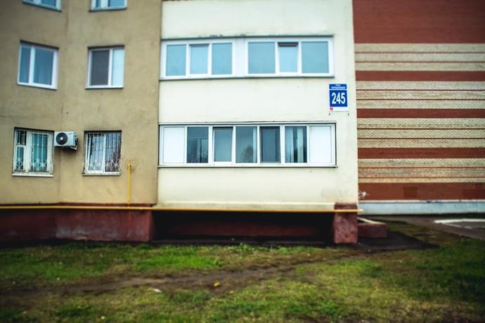 Rantye Na Tereshkovoy 245 Apartment