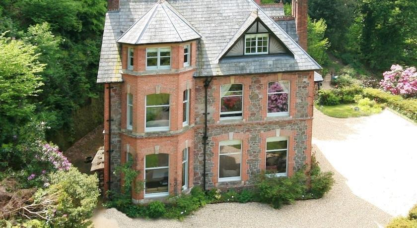 Glen Lodge Porlock