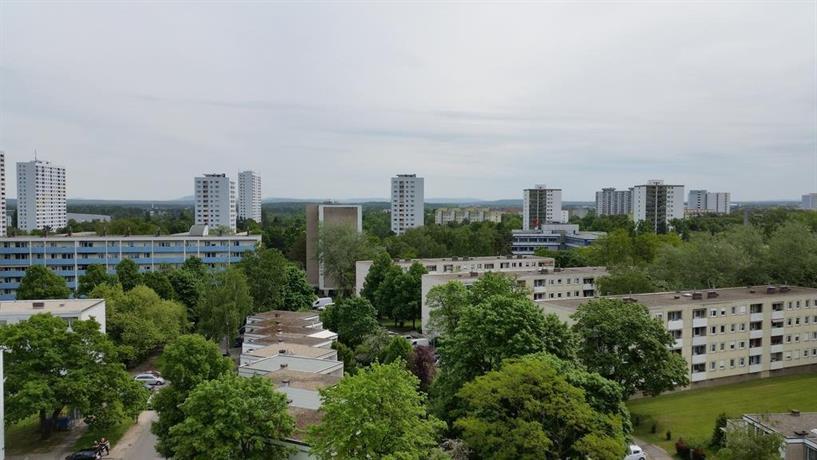 Apartment Planet