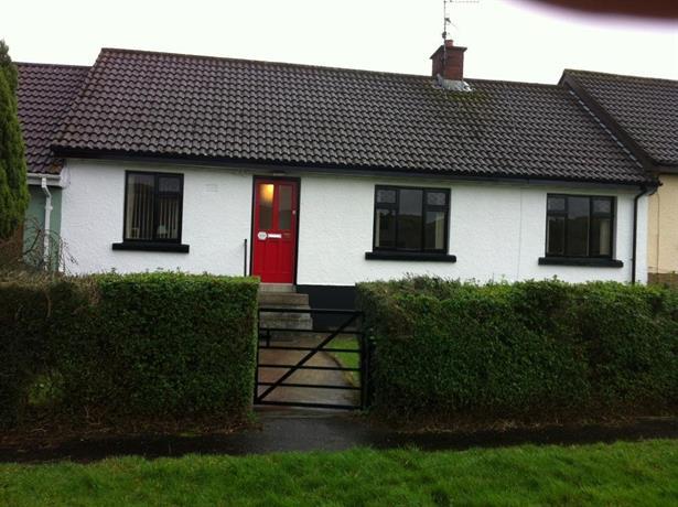 Ballymacdoe Cottage Cushendall