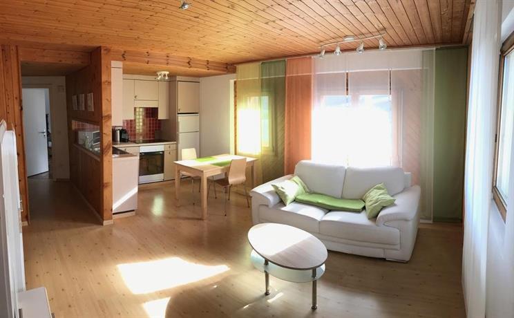 Appartement Rietli, Triesenberg