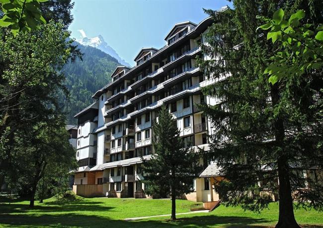 Chamonix Mont Blanc Appartement