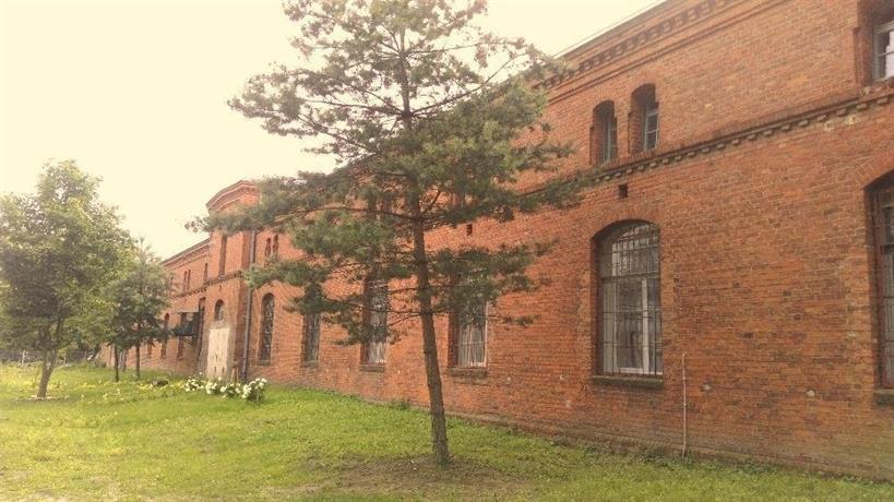 Hostel Koszary
