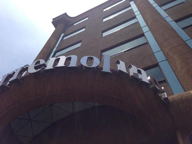 Hotel Torremolinos Mexico City