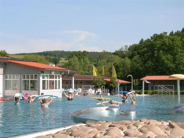 Hotels In Ronshausen Deutschland