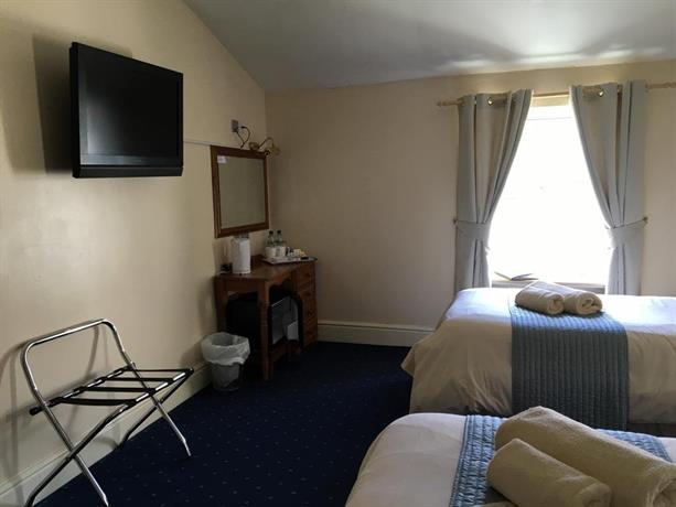 Cubbon House Hotel Douglas Isle Of Man