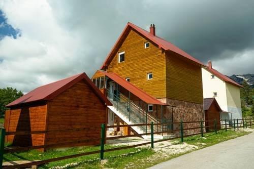 Mountain House Zabljak